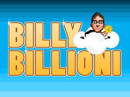 Juega Billy Billioni juego