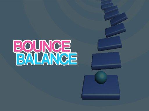Juega Bounce Balance juego