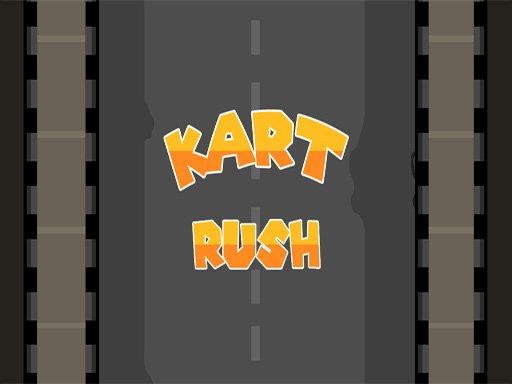 Juega Kart Rush juego