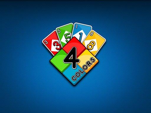 Juega Four Colors juego