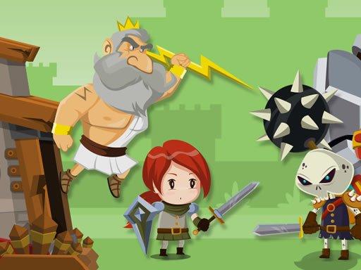Juega Defense Battle juego