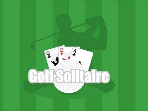 Juega Golf Solitaire juego