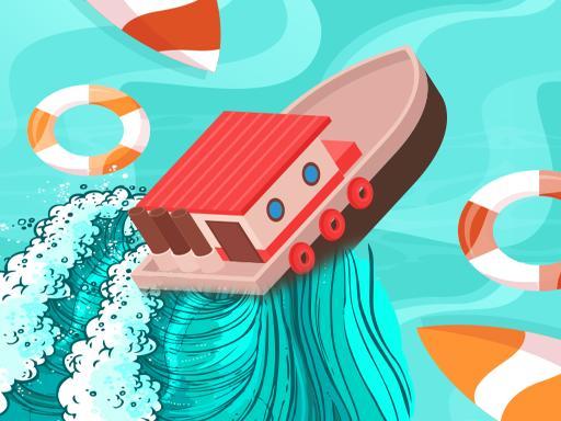 Juega Dash and Boat juego