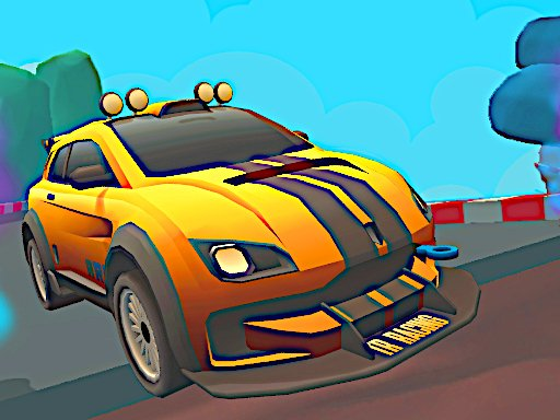 Juega Mini Rally Racing juego