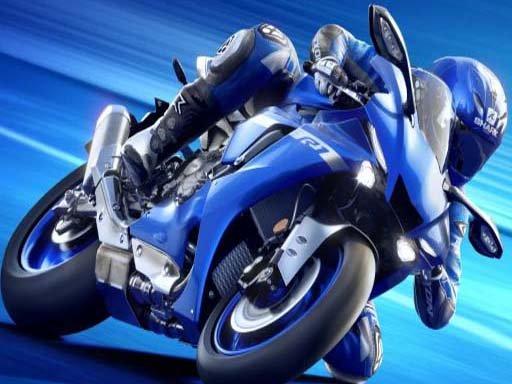 Juega Desert Racer Motorbike juego