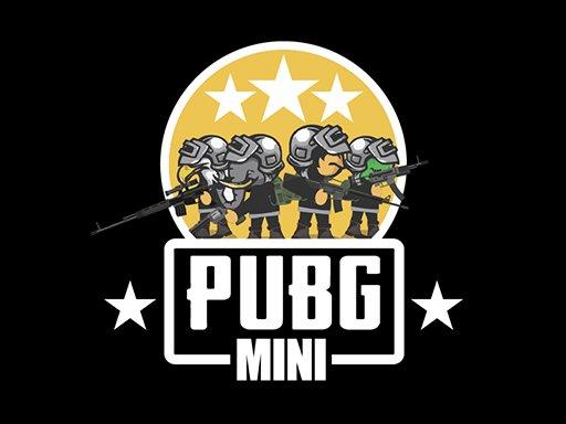 Juega PUBG Mini Multiplayer juego