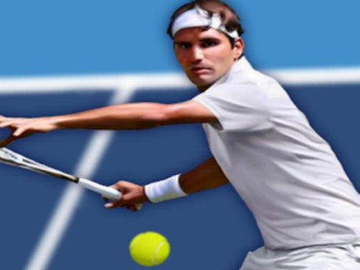 Juega World Tennis Masters juego