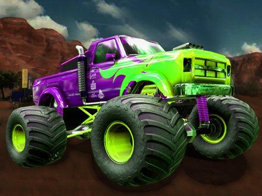 Juega Canyon Valley Rally juego