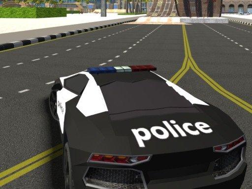 Juega Police Stunt Cars juego