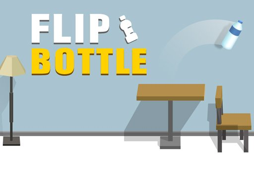 Juega Flip Bottle juego