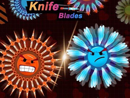 Juega Knife Blades juego