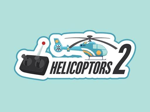 Juega Helicopters 2 juego