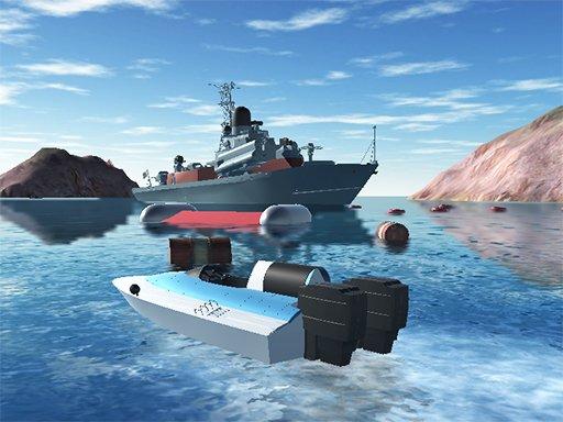 Juega Boat Simulator 2 juego
