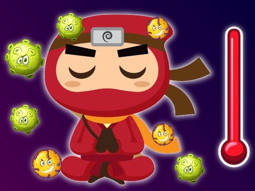Juega Virus Ninja juego