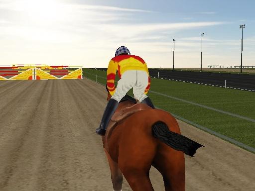 Juega Horse Rider juego