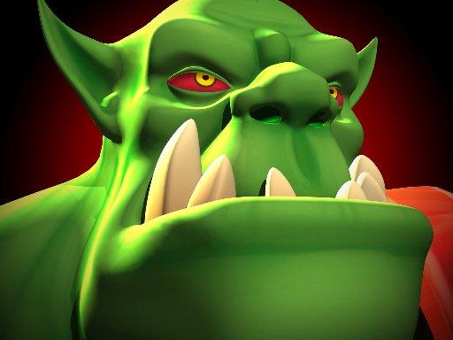 Juega Orc Invasion juego