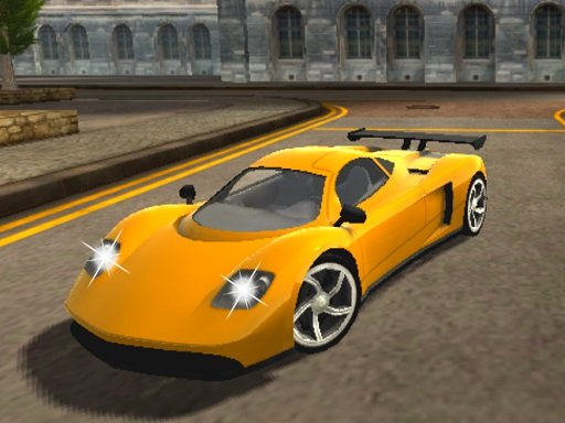 Juega City Stunt Cars juego