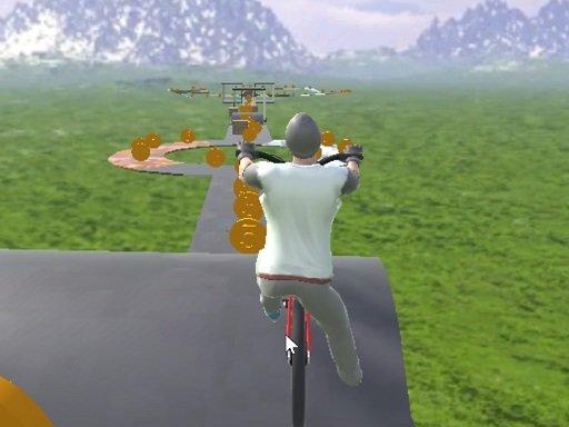 Juega Xtreme Speed Stunts BMX GM juego