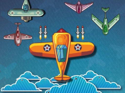 Juega Plane War 1941 juego