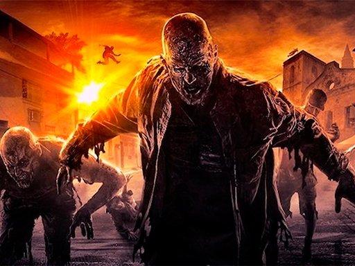 Juega Dead Zombie Hunting juego