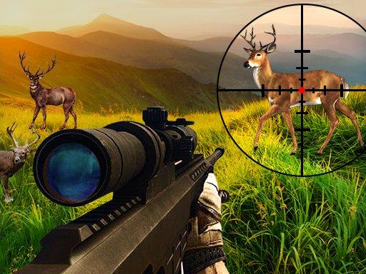 Juega Wild Hunter Sniper Buck juego