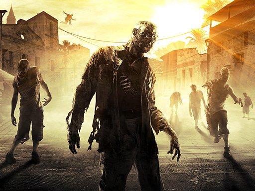Juega Stupid Zombies Hunt juego