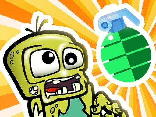 Juega Pinata Zombie Hunter juego