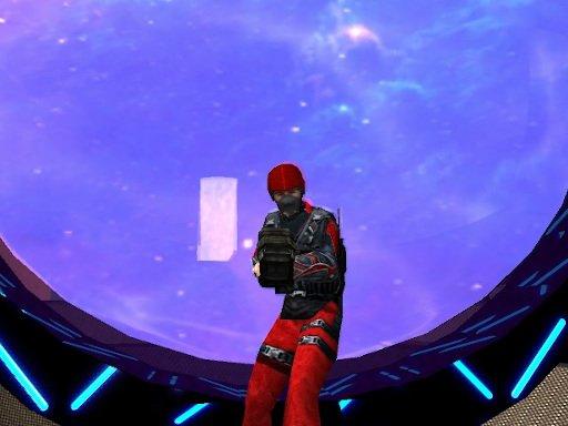 Juega SpaceGuard.io juego
