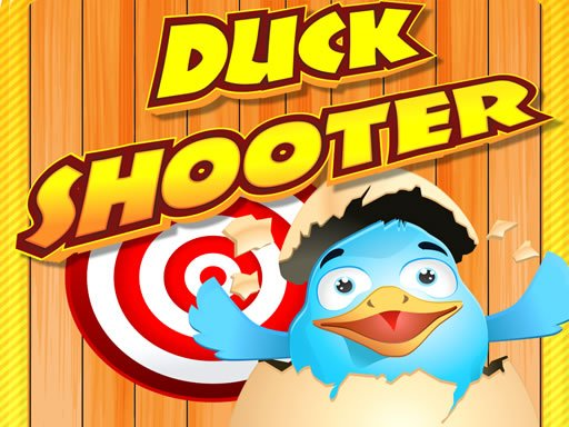 Juega Duck Shooter juego