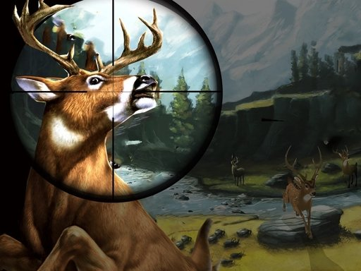 Juega Deer Hunter juego