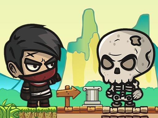 Juega Chibi Hero Adventure juego