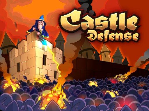 Juega Castle Defense juego