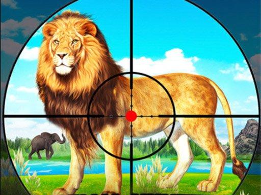 Juega Lion Hunter King juego