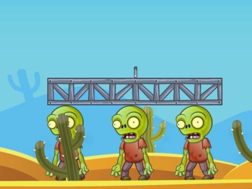Juega Shoot The Zombies juego