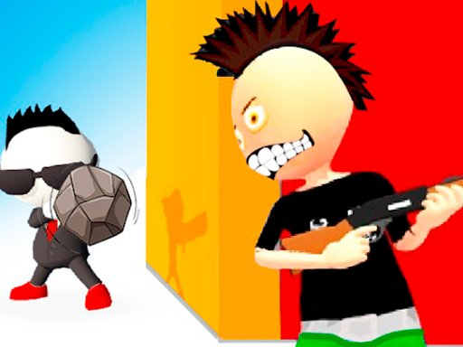 Juega Sniper Master 3D juego