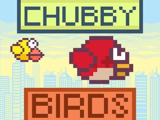 Juega Chubby Birds juego