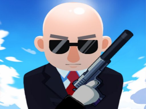 Juega Mr Bullet Revenge juego