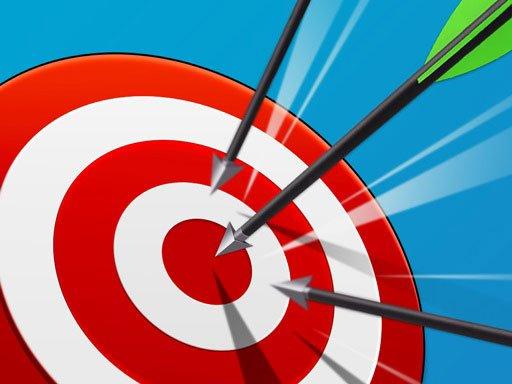 Juega Archery Shooting: Sniper Hunter juego