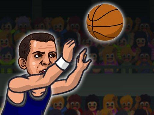 Juega Basketball Swooshes juego
