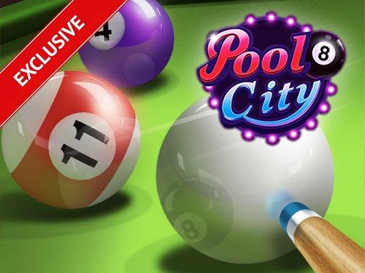Juega Billiards City juego