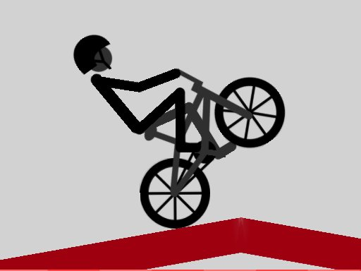 Juega Wheelie Bike juego
