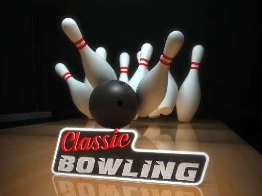 Juega Classic Bowling juego
