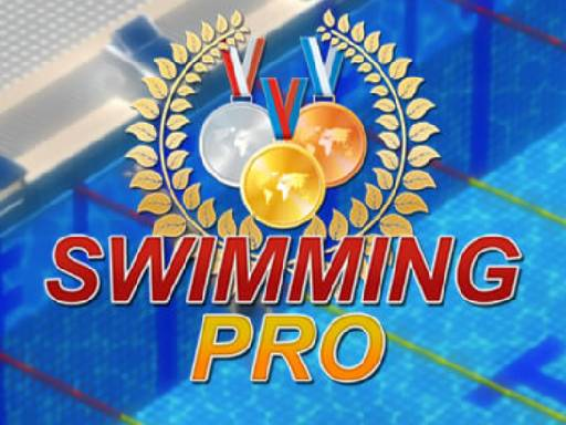 Juega Swimming Pro juego