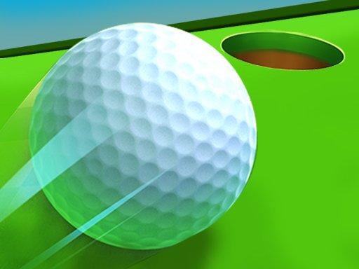 Juega Billiard Golf juego