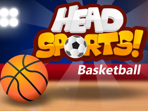 Juega Head Sports Basketball juego
