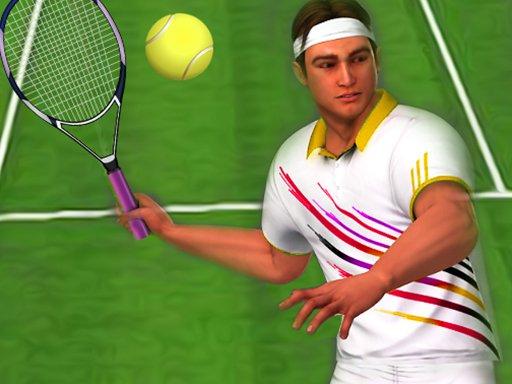 Juega Tennis Championship 2020 juego