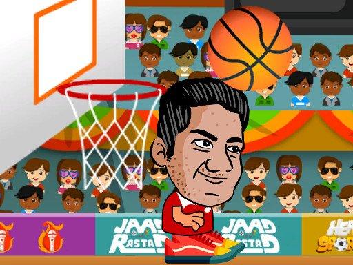Juega Head Basketball juego
