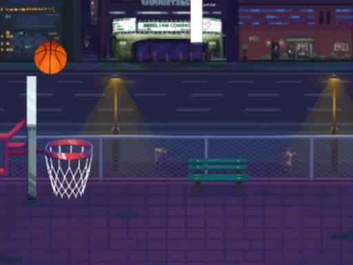 Juega Basketball Shot juego
