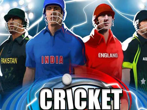 Juega World Cricket Stars juego