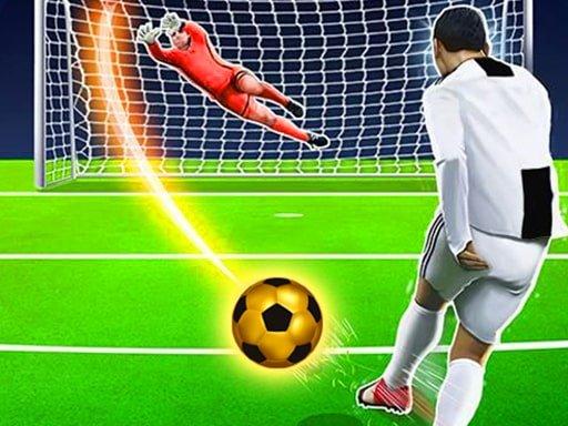 Juega Football Strike – FreeKick Soccer juego